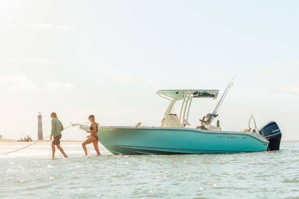 2022 Key West boat for sale, model of the boat is 239 FS & Image # 1 of 14
