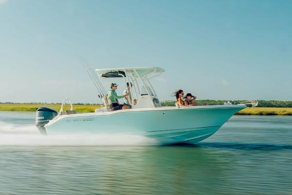 2022 Key West boat for sale, model of the boat is 239 FS & Image # 2 of 14