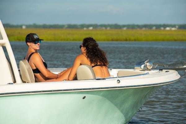 2022 Key West boat for sale, model of the boat is 239 FS & Image # 10 of 14