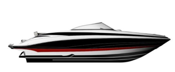2021 Crownline 280SS