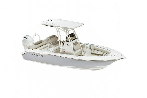 2022 Key West boat for sale, model of the boat is 219fs & Image # 2 of 25