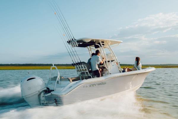 2022 Key West boat for sale, model of the boat is 219fs & Image # 3 of 25