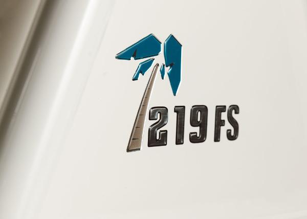 2022 Key West boat for sale, model of the boat is 219fs & Image # 20 of 25