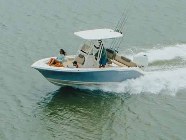 2022 Key West boat for sale, model of the boat is 219fs & Image # 7 of 10