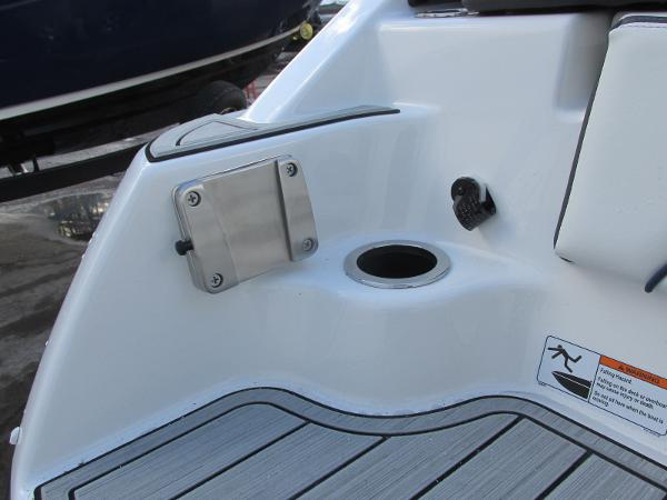 2021 Yamaha boat for sale, model of the boat is 252S & Image # 7 of 43