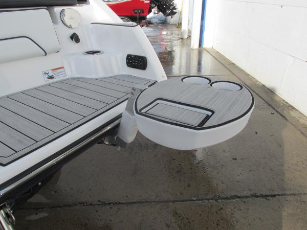2021 Yamaha boat for sale, model of the boat is 252S & Image # 40 of 43