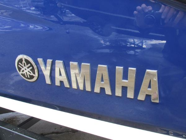 2021 Yamaha boat for sale, model of the boat is 252S & Image # 41 of 43
