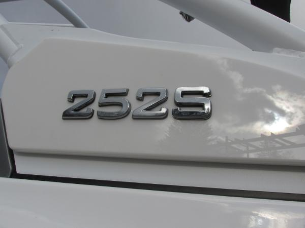 2021 Yamaha boat for sale, model of the boat is 252S & Image # 42 of 43