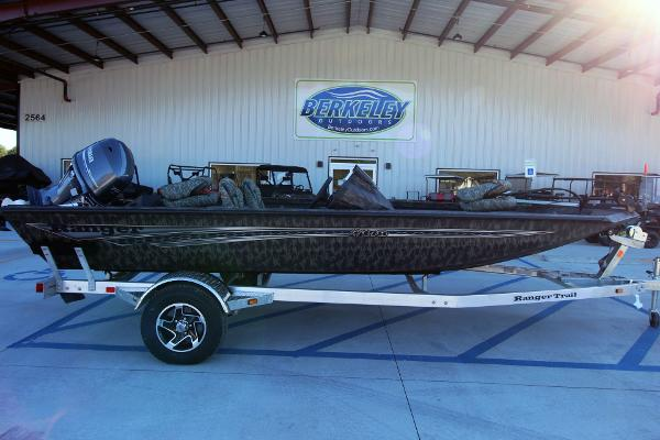 2020 Ranger Boats boat for sale, model of the boat is RT178 & Image # 3 of 19