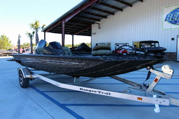 2020 Ranger Boats boat for sale, model of the boat is RT178 & Image # 1 of 19