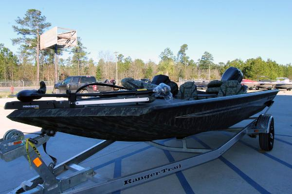 2020 Ranger Boats boat for sale, model of the boat is RT178 & Image # 2 of 19