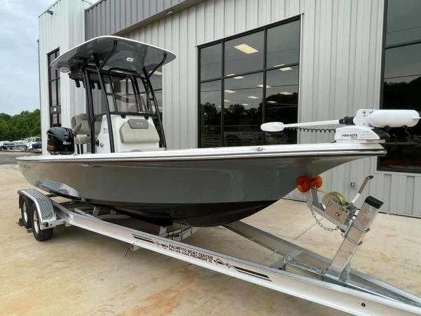 2021 Key West boat for sale, model of the boat is 230BR & Image # 1 of 17