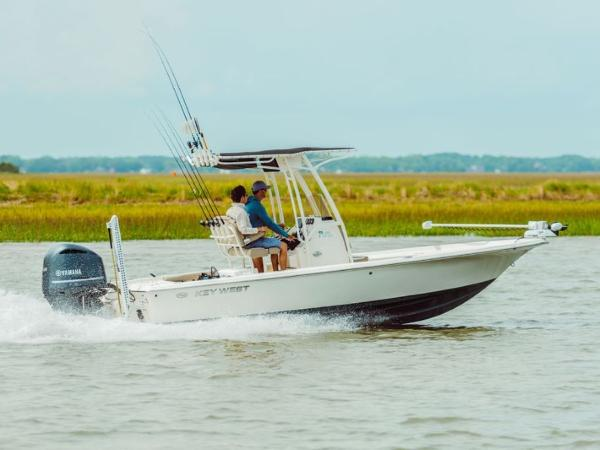 2021 Key West boat for sale, model of the boat is 230BR & Image # 2 of 17
