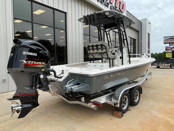 2021 Key West boat for sale, model of the boat is 230BR & Image # 4 of 17