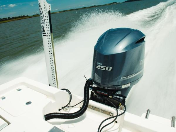 2021 Key West boat for sale, model of the boat is 230BR & Image # 10 of 17