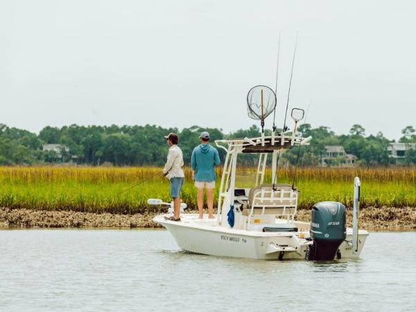 2021 Key West boat for sale, model of the boat is 230BR & Image # 11 of 17