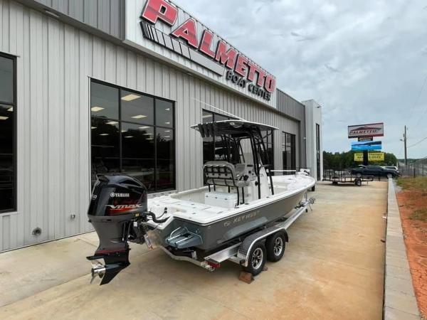 2021 Key West boat for sale, model of the boat is 230BR & Image # 16 of 17