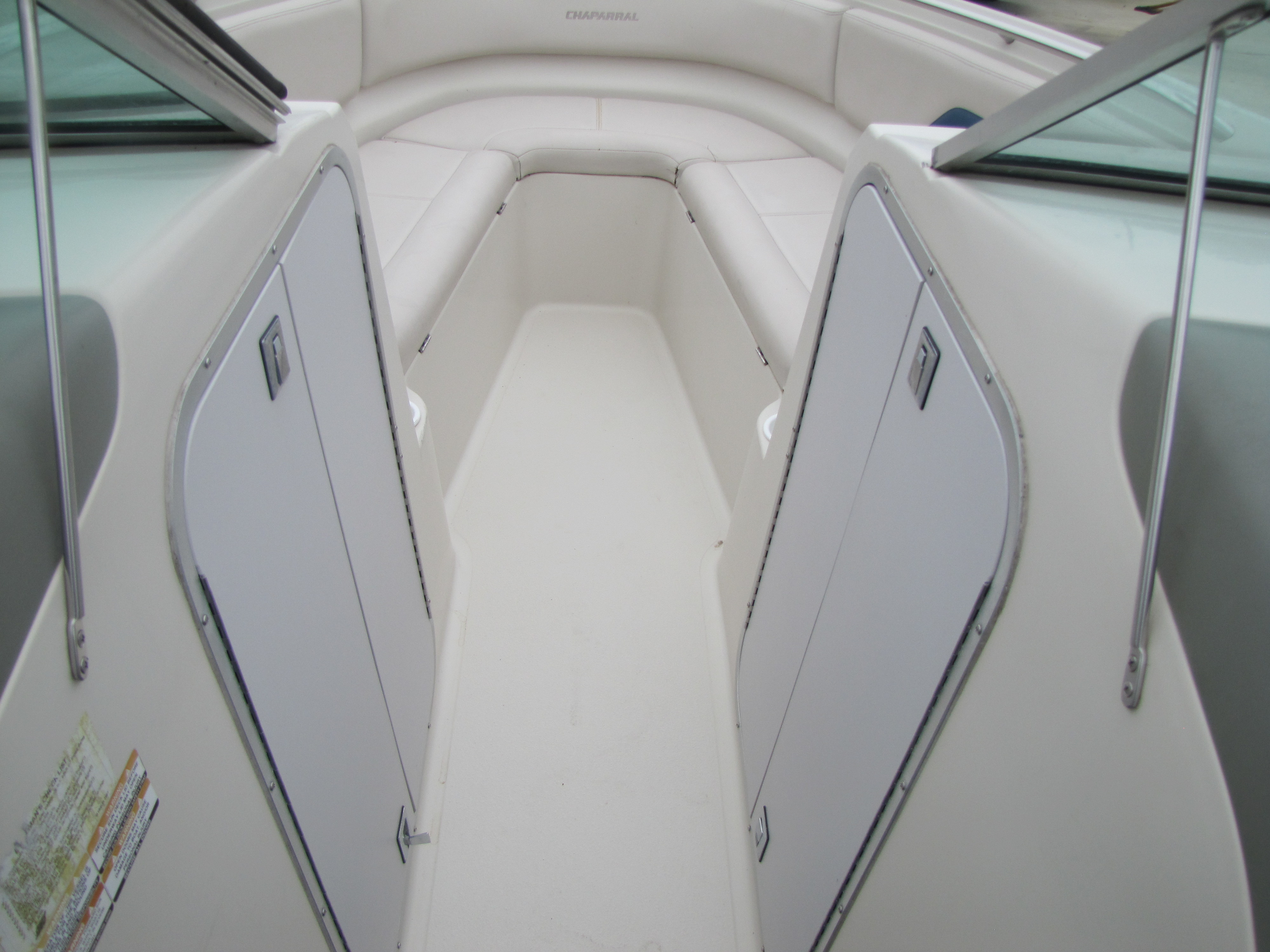 1996 Chaparral boat for sale, model of the boat is 2330 & Image # 2 of 14