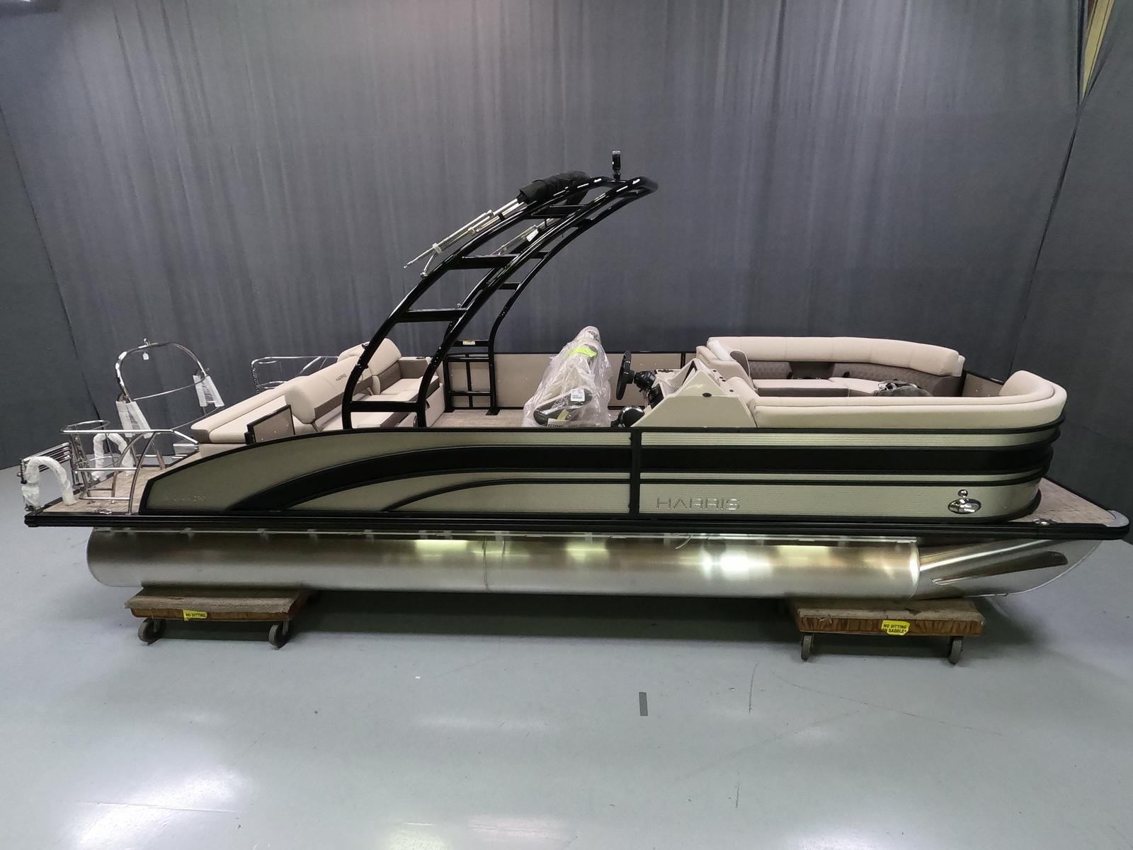 2022 HARRIS Sunliner 250 Sport