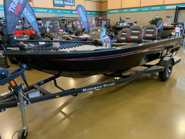 2020 Ranger Boats boat for sale, model of the boat is VS1660 SC & Image # 1 of 9
