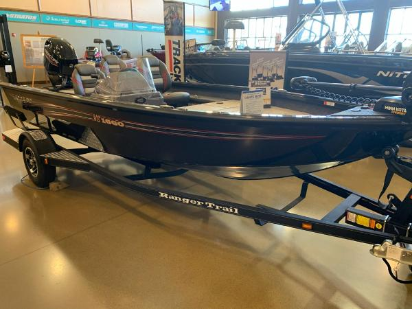 2020 Ranger Boats boat for sale, model of the boat is VS1660 SC & Image # 2 of 9