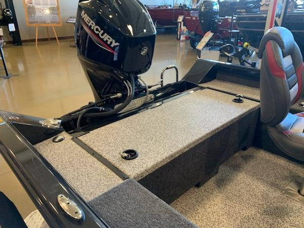 2020 Ranger Boats boat for sale, model of the boat is VS1660 SC & Image # 6 of 9