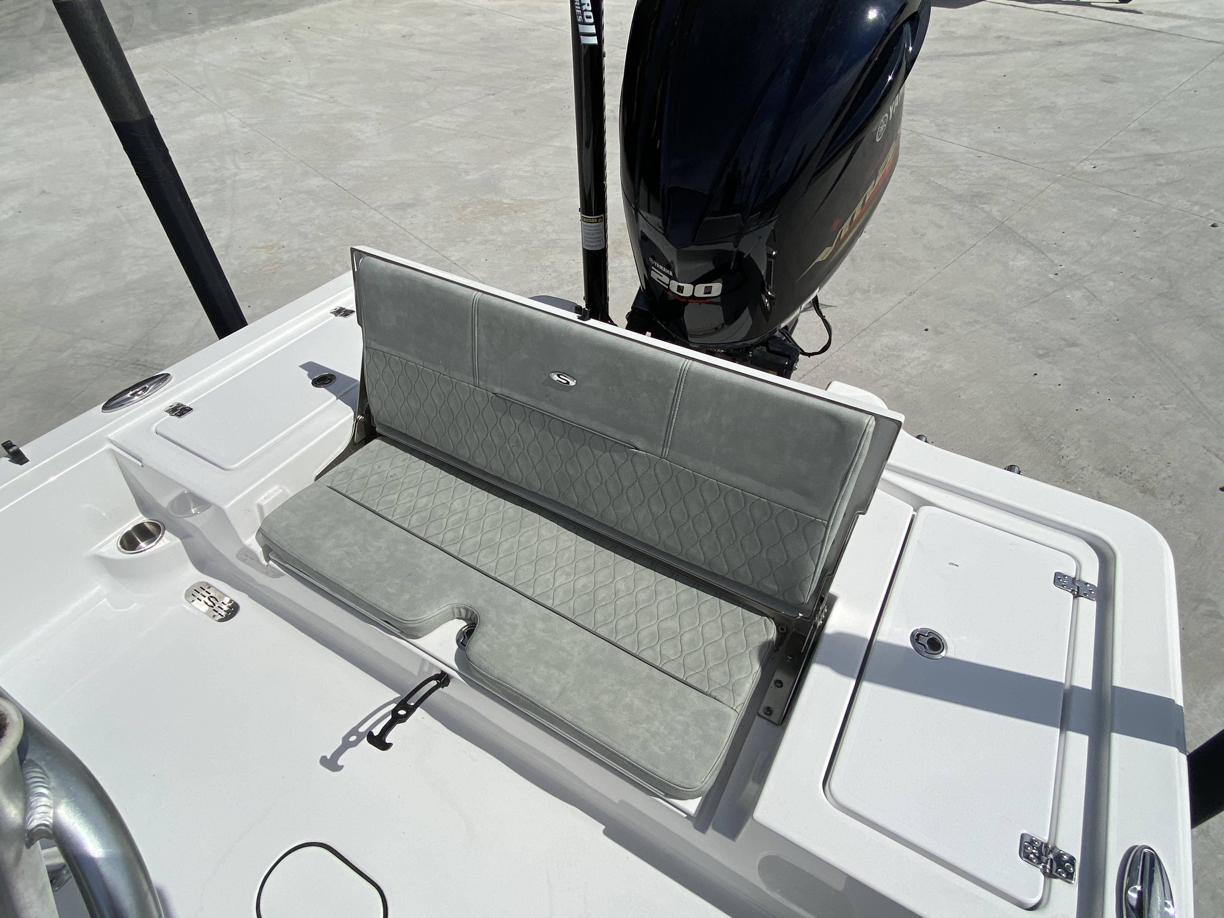 2019 Sportsman Boats boat for sale, model of the boat is 214 Tournament & Image # 3 of 26