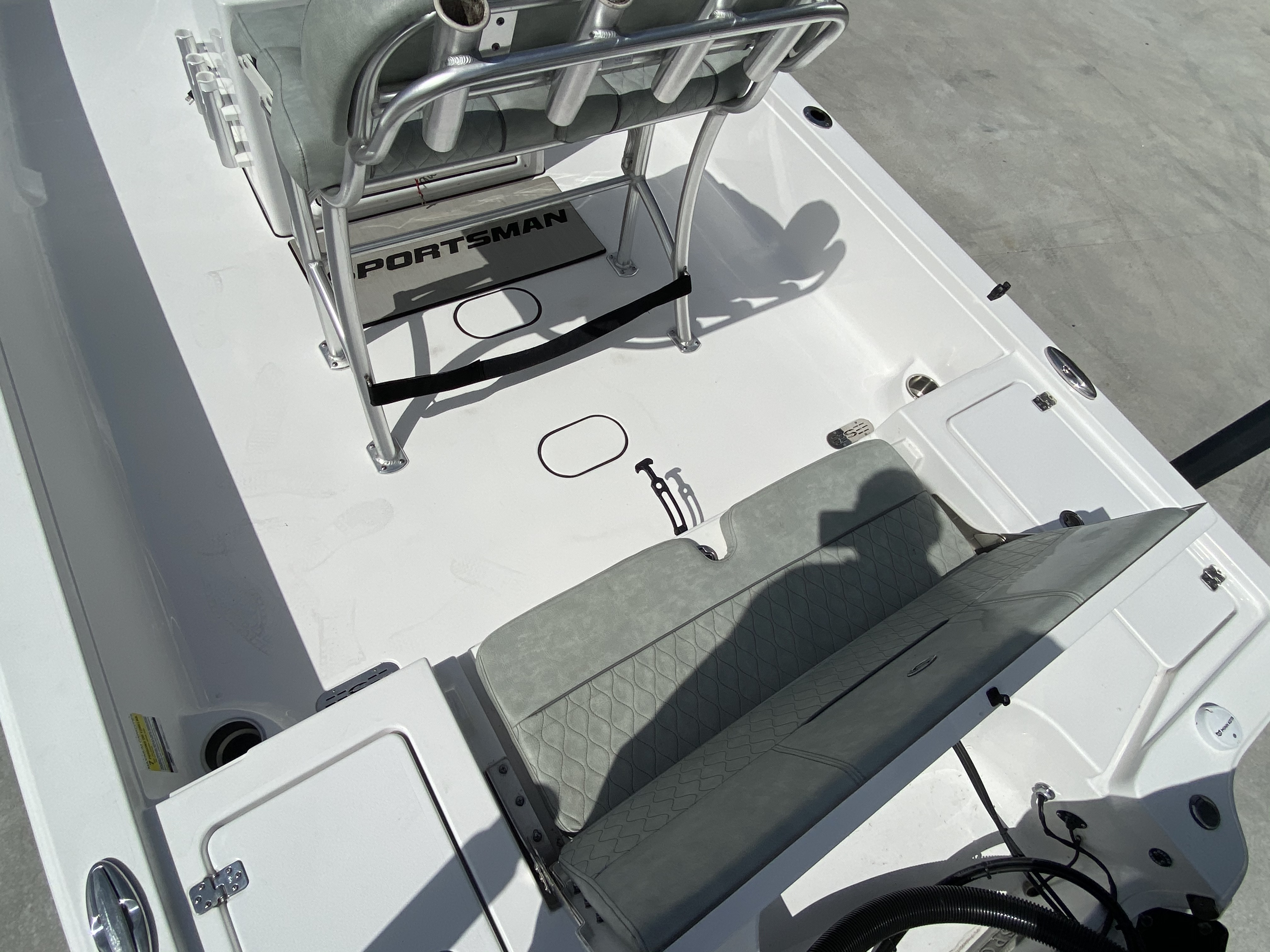 2019 Sportsman Boats boat for sale, model of the boat is 214 Tournament & Image # 4 of 26