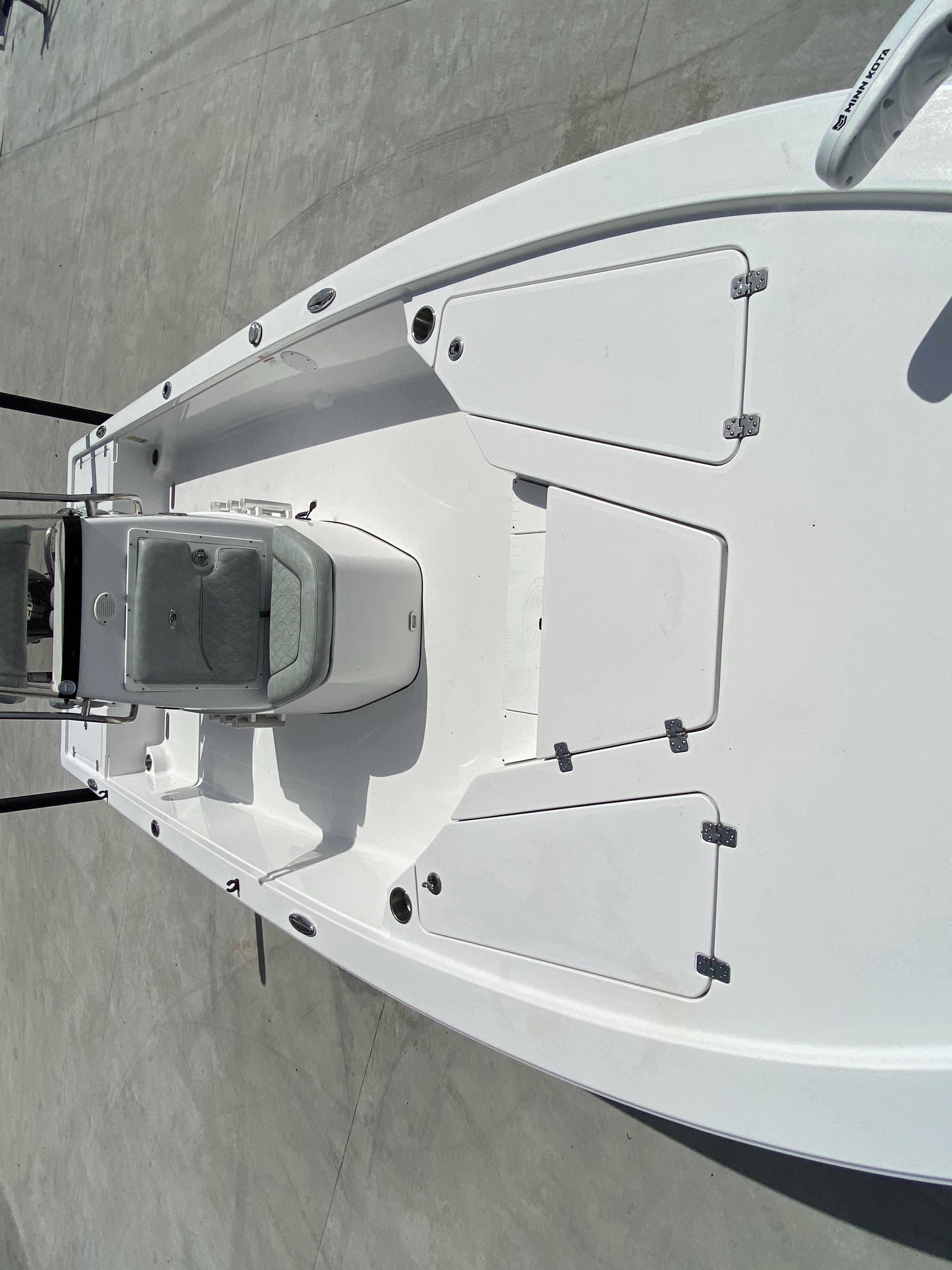 2019 Sportsman Boats boat for sale, model of the boat is 214 Tournament & Image # 10 of 26