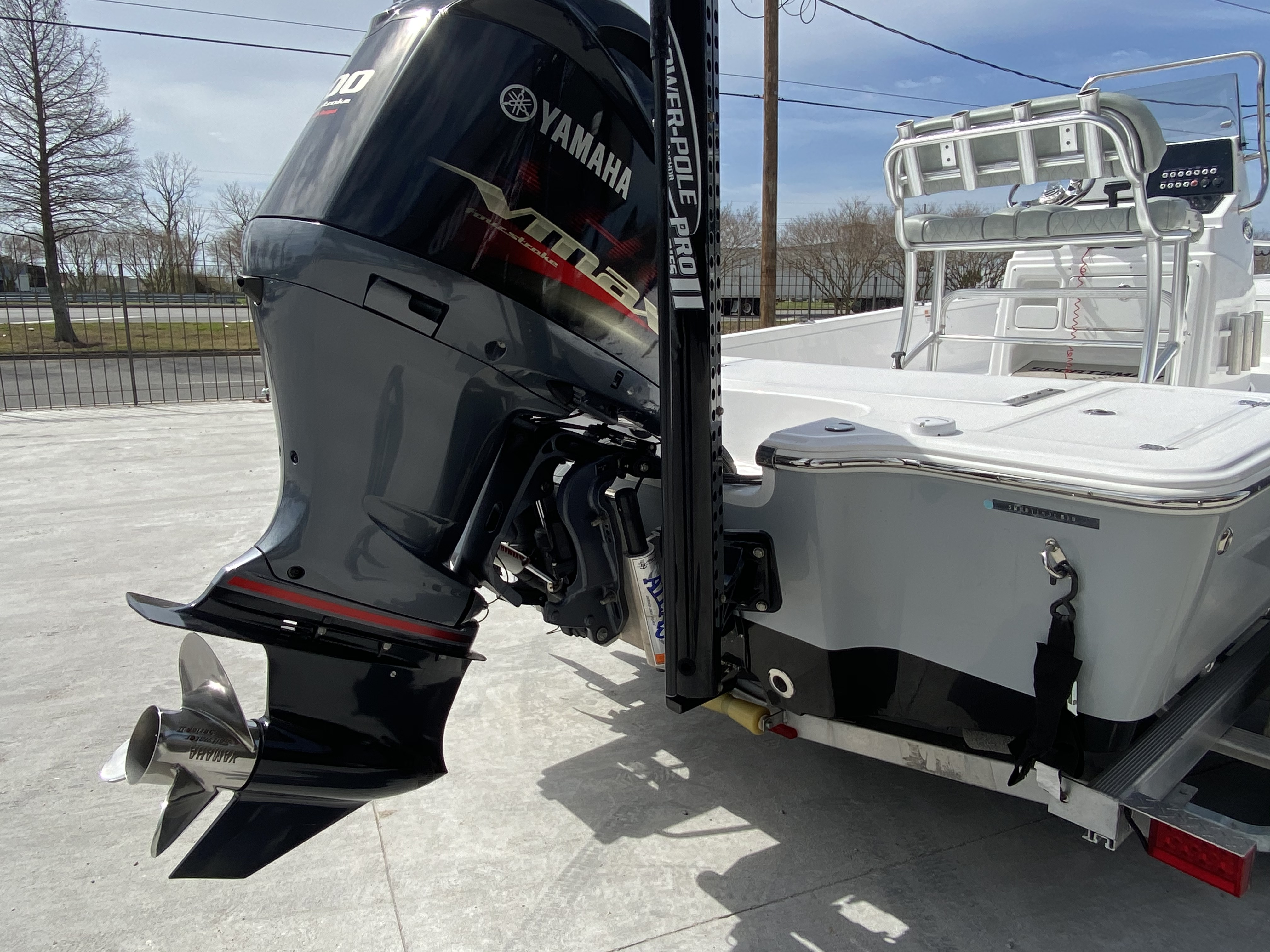 2019 Sportsman Boats boat for sale, model of the boat is 214 Tournament & Image # 11 of 26