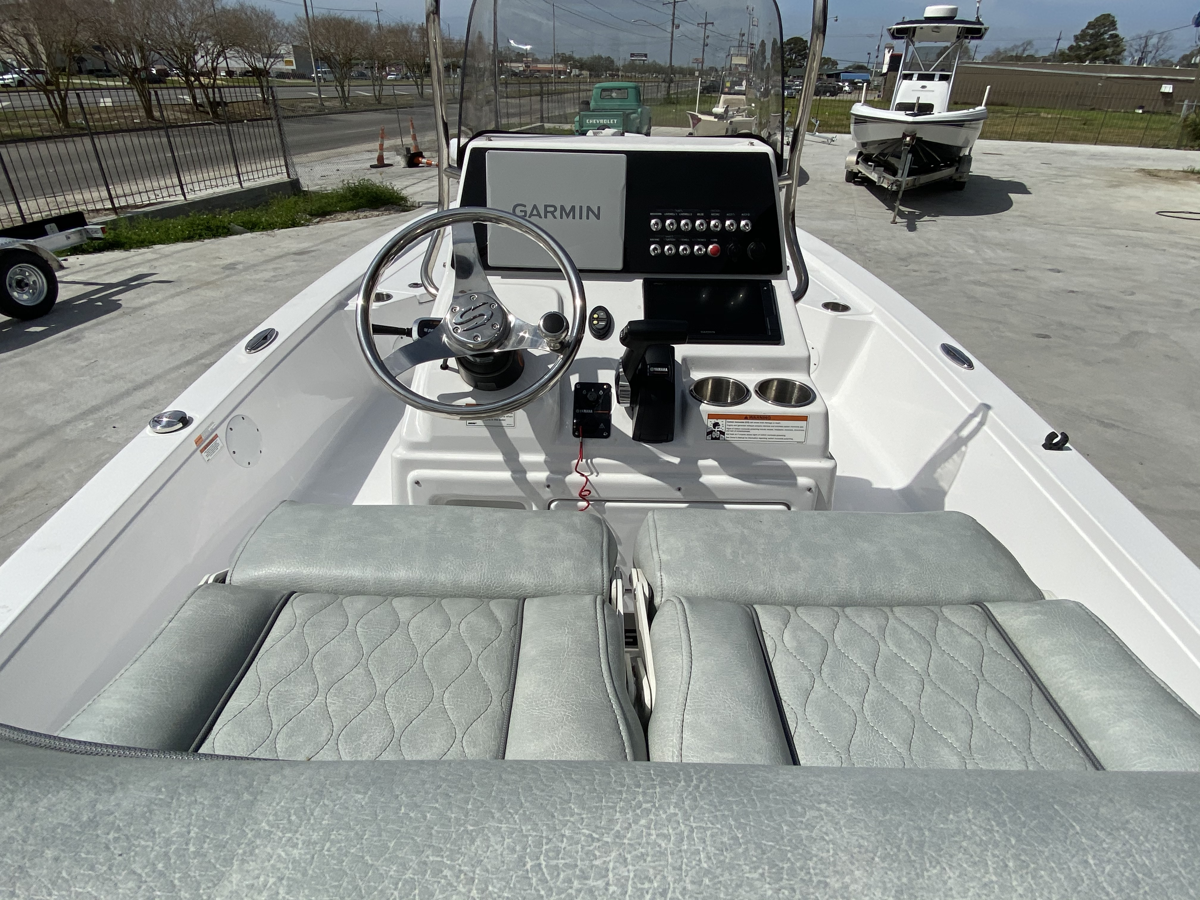 2019 Sportsman Boats boat for sale, model of the boat is 214 Tournament & Image # 6 of 26