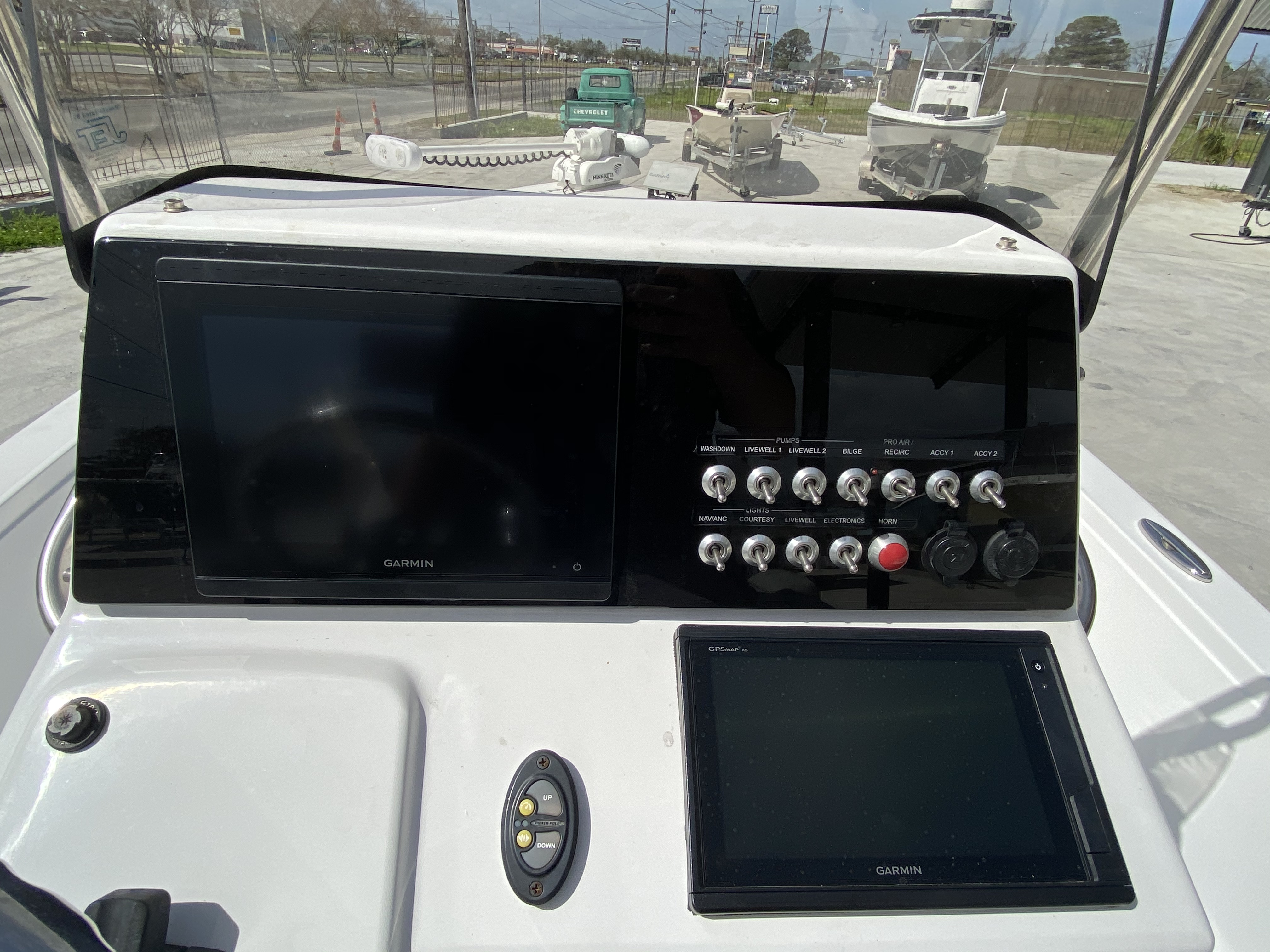 2019 Sportsman Boats boat for sale, model of the boat is 214 Tournament & Image # 13 of 26