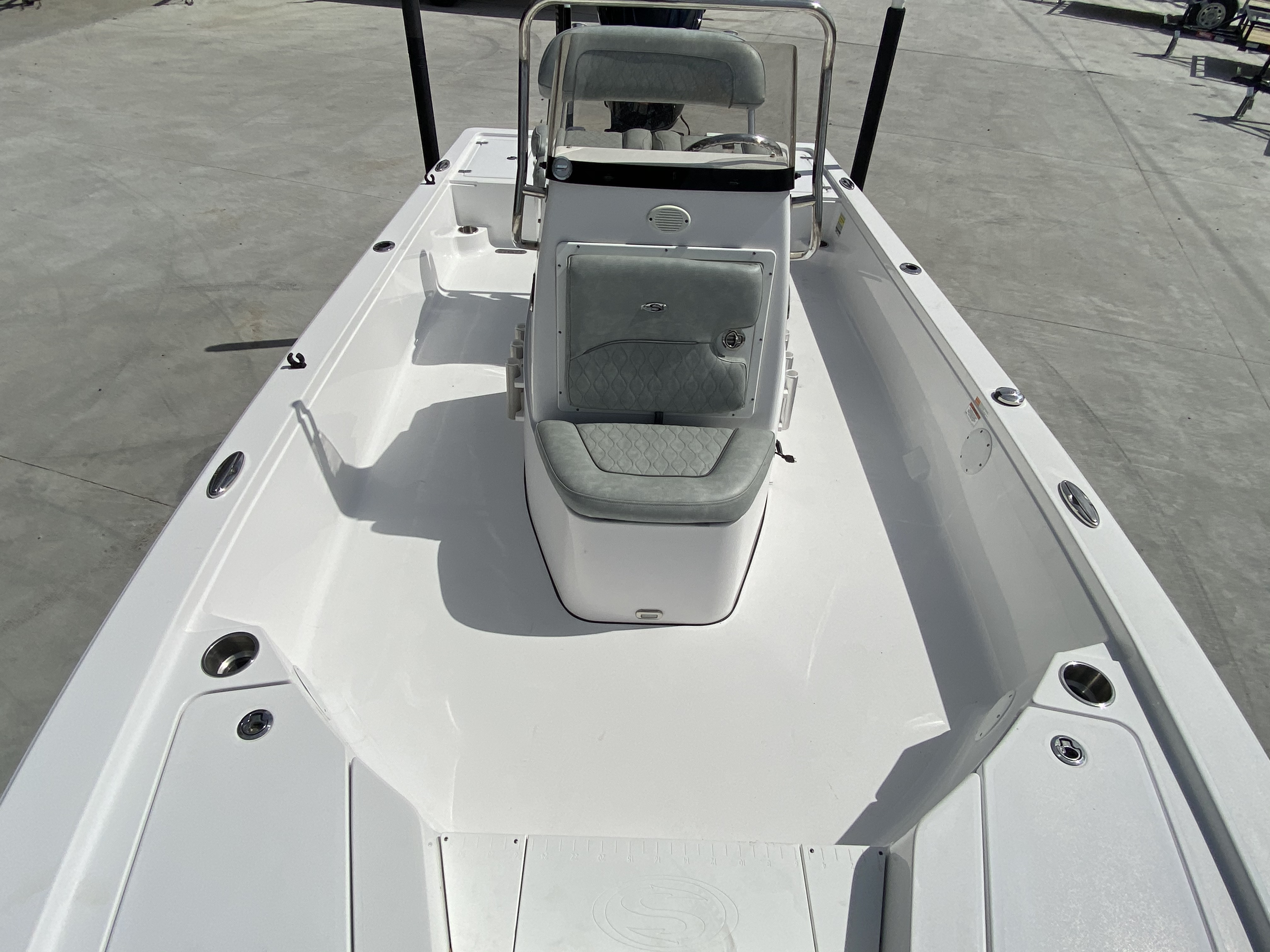 2019 Sportsman Boats boat for sale, model of the boat is 214 Tournament & Image # 16 of 26