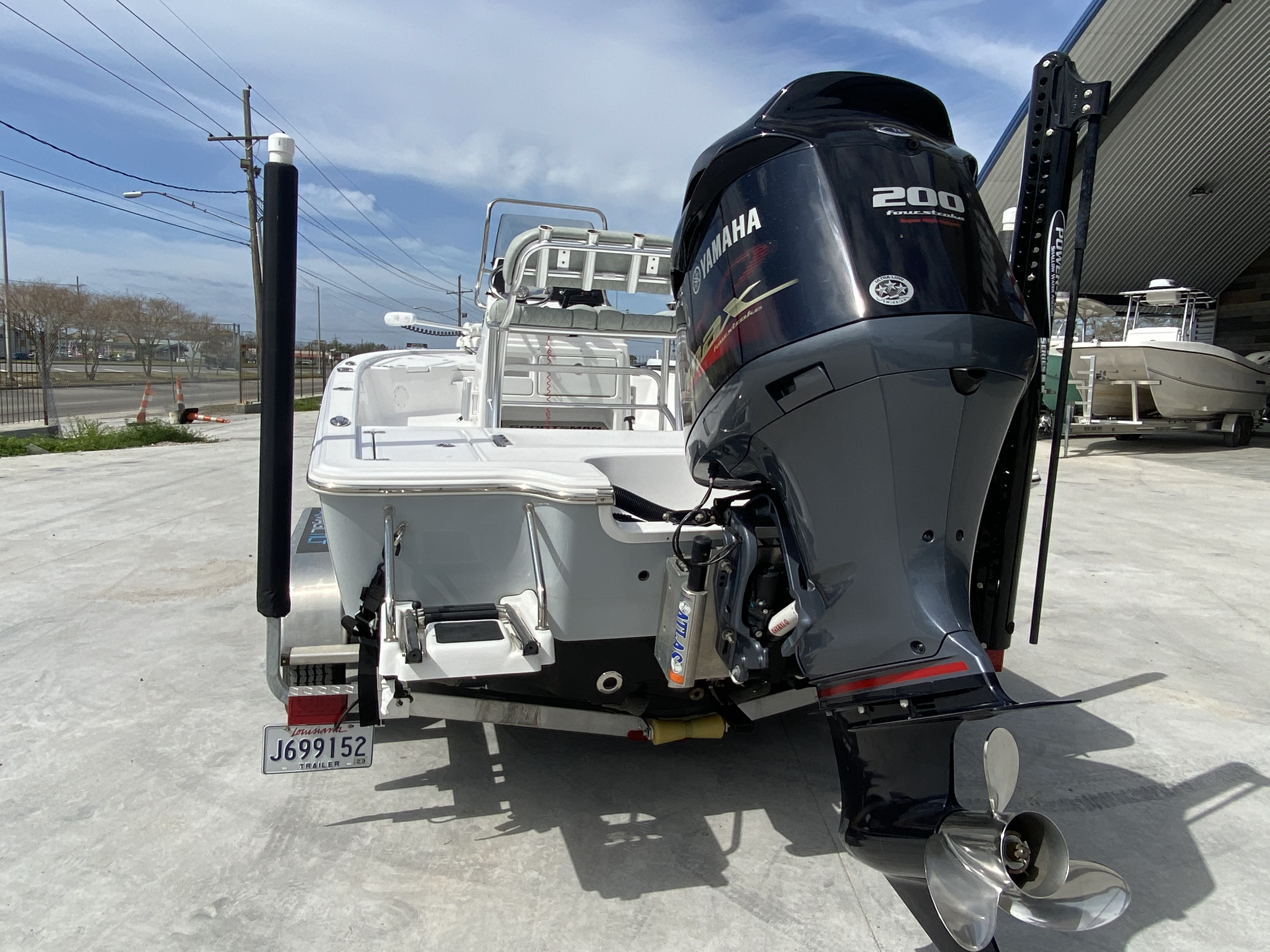 2019 Sportsman Boats boat for sale, model of the boat is 214 Tournament & Image # 20 of 26