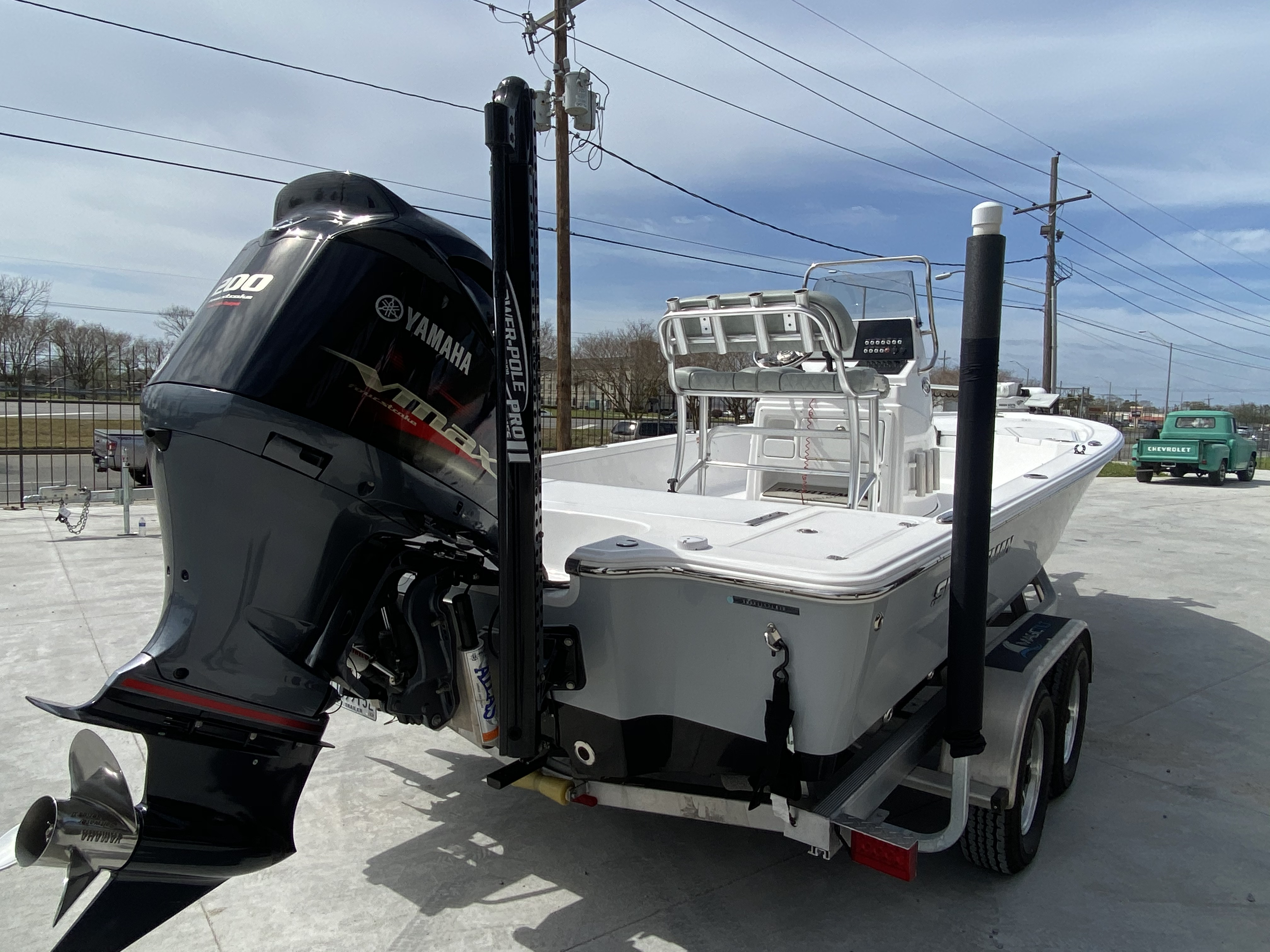 2019 Sportsman Boats boat for sale, model of the boat is 214 Tournament & Image # 21 of 26