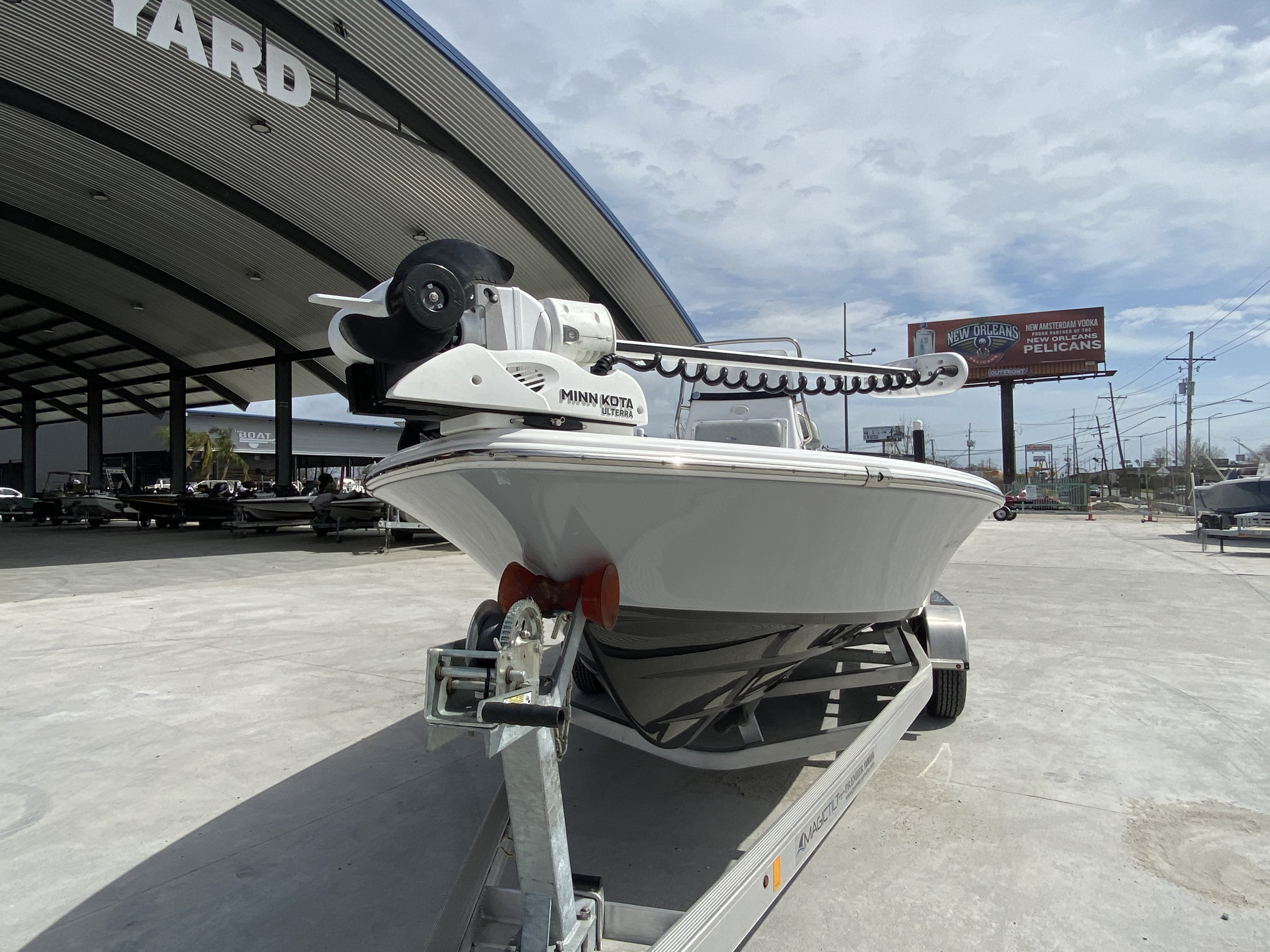 2019 Sportsman Boats boat for sale, model of the boat is 214 Tournament & Image # 23 of 26