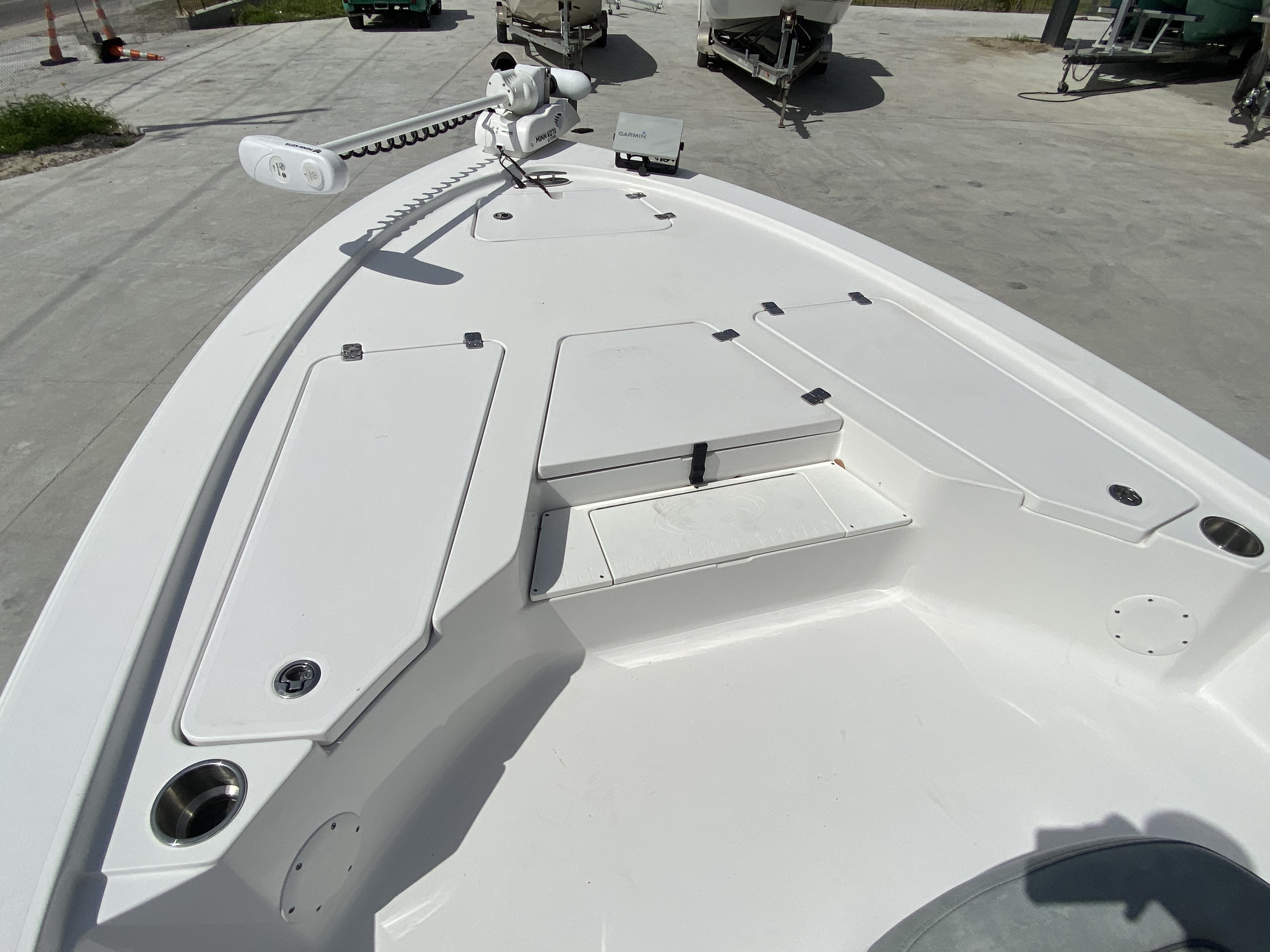 2019 Sportsman Boats boat for sale, model of the boat is 214 Tournament & Image # 18 of 26