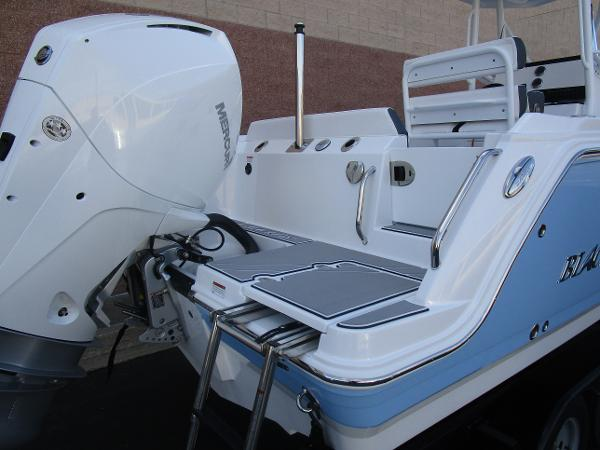 2021 Blackfin boat for sale, model of the boat is 222CC & Image # 6 of 40