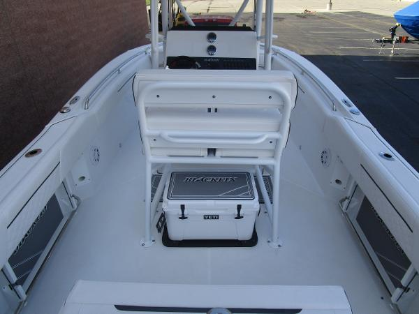 2021 Blackfin boat for sale, model of the boat is 222CC & Image # 8 of 40