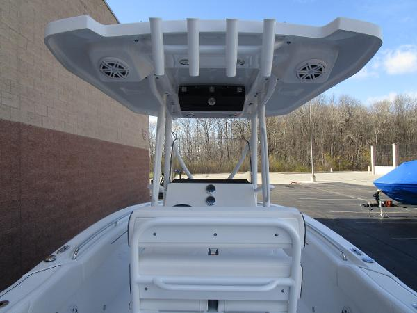 2021 Blackfin boat for sale, model of the boat is 222CC & Image # 9 of 40