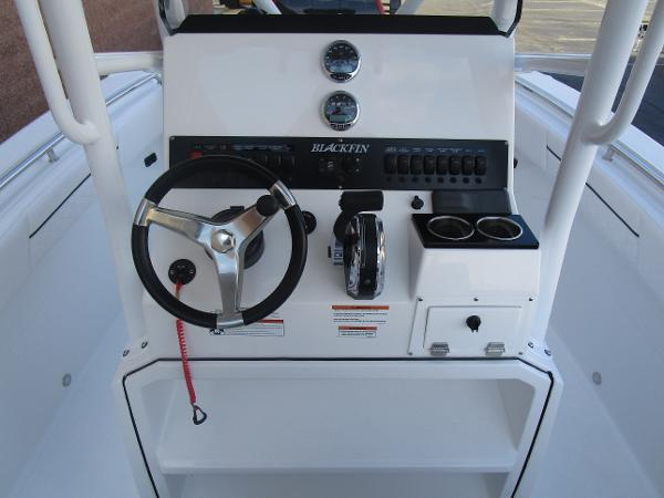 2021 Blackfin boat for sale, model of the boat is 222CC & Image # 17 of 40