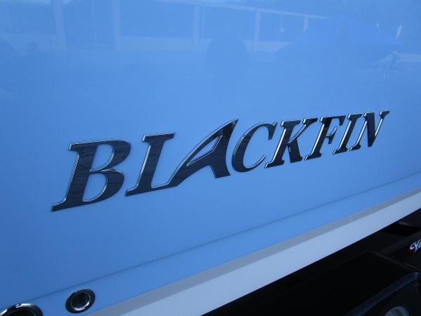 2021 Blackfin boat for sale, model of the boat is 222CC & Image # 38 of 40