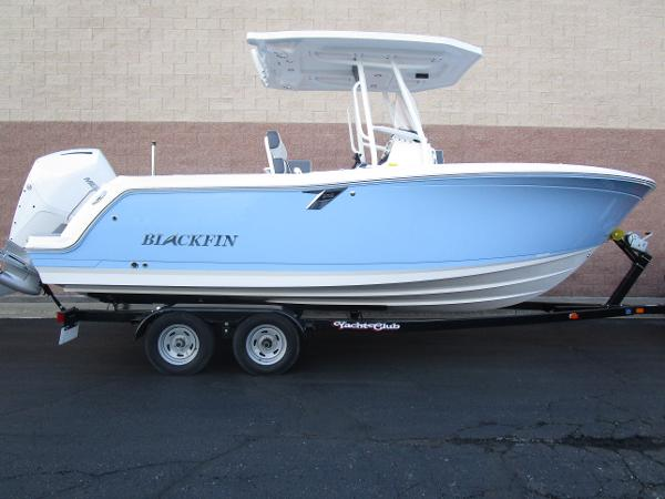 2021 Blackfin boat for sale, model of the boat is 222CC & Image # 39 of 40