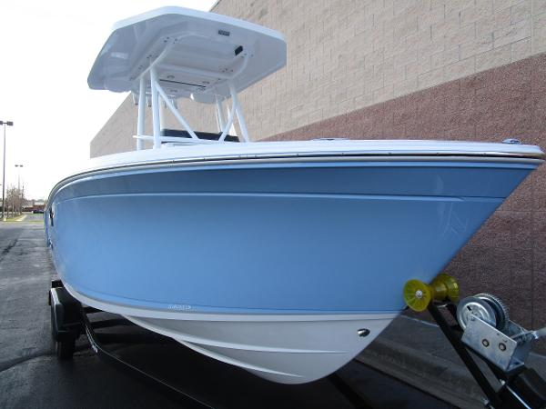 2021 Blackfin boat for sale, model of the boat is 222CC & Image # 40 of 40