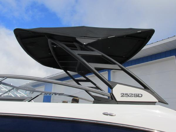 2021 Yamaha boat for sale, model of the boat is 252SD & Image # 51 of 51