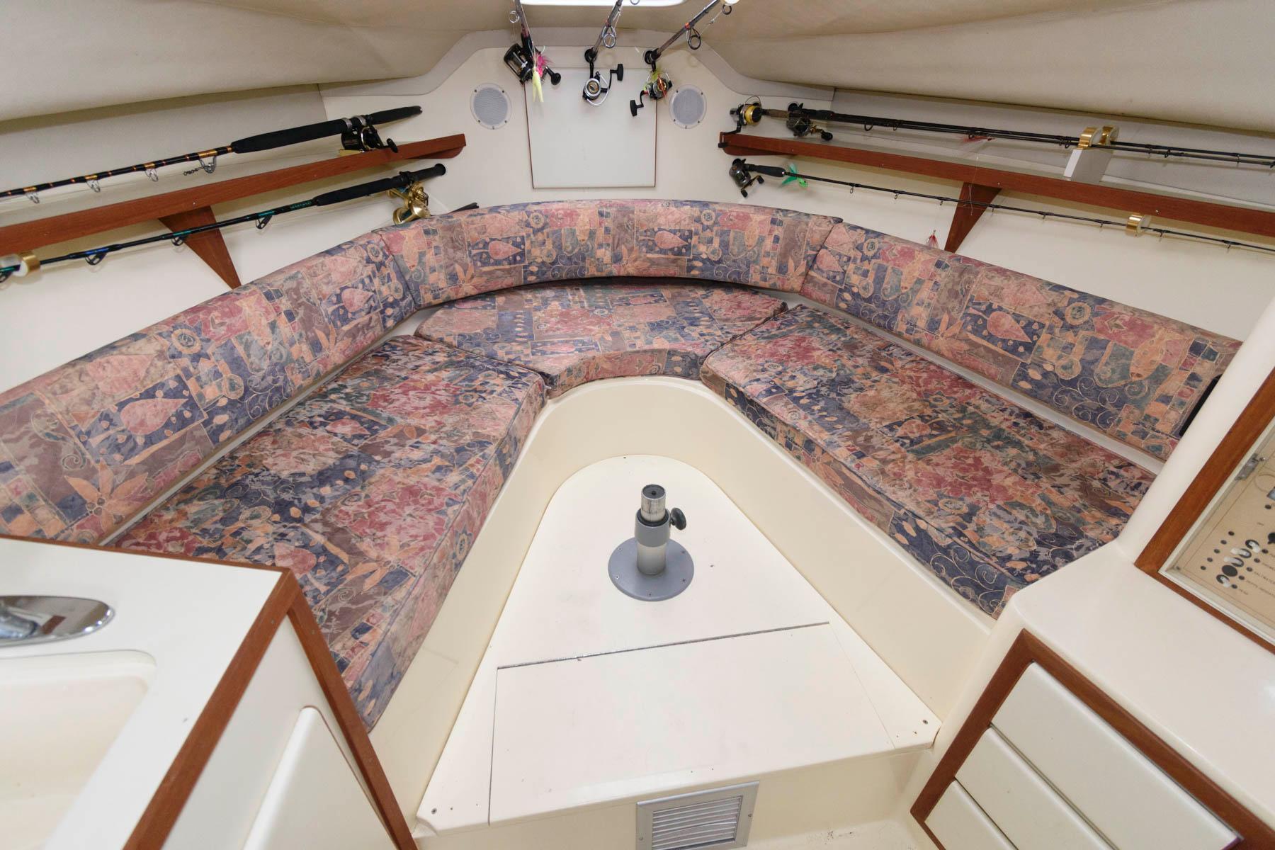NJ 6451 SC Knot 10 Yacht Sales