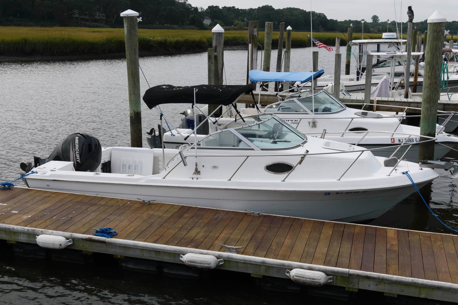 NJ 6492 JD Knot 10 Yacht Sales