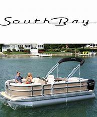 2021 South Bay S222CR2 Rear Bench Tri-toon thumbnail