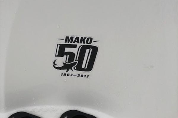 2017 Mako boat for sale, model of the boat is Pro Skiff 21 CC & Image # 6 of 9