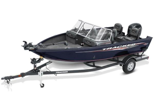 2022 Tracker Boats boat for sale, model of the boat is Pro Guide™ V-175 Combo & Image # 1 of 37